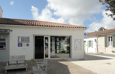 Bureau d'informations touristique de Ste Marie de Ré.jpg