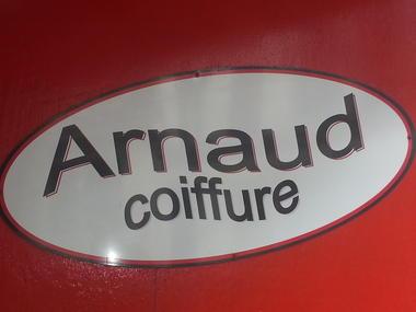 Arnaud Mourette