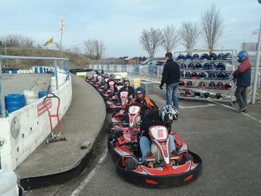 db karting