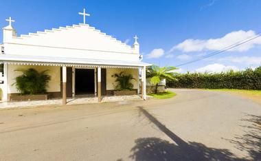 L'église de Dos d'Ane