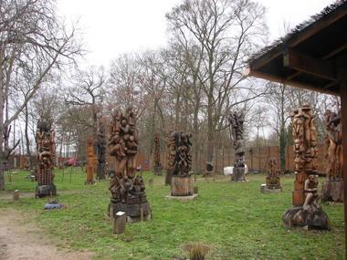 Parc grandeur nature saint germain en laye saint - Office du tourisme st germain en laye ...