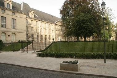 ©Musée de Troyes