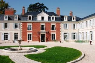 Hôtel le Domaine des Thômeaux à Mosnes