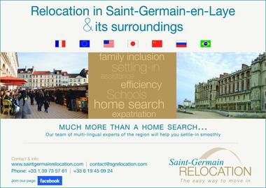 Saint-Germain Relocation