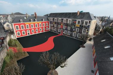 Cours Fondation du Doute à Blois