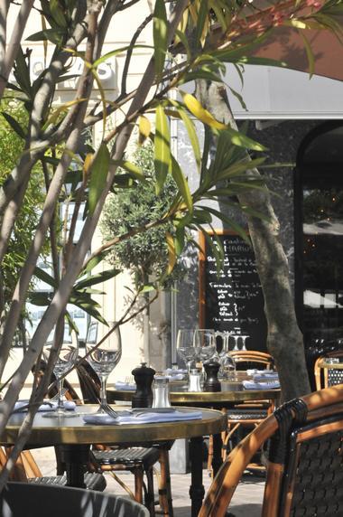 Restaurant dans les Yvelines