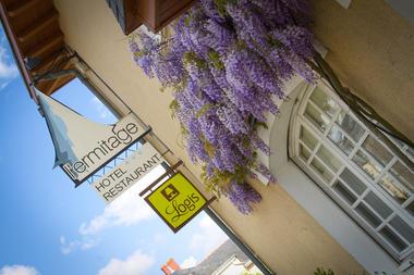 hotel restaurant l'ermitage +á saulges - laval - sable sur sarthe - logis de france - vaiges - maitres restaurateur - a81 (11).jpg