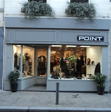 Point Boutique