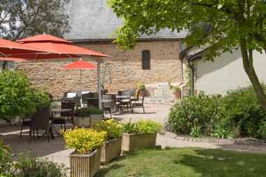 hotel restaurant l'ermitage +á saulges - laval - sable sur sarthe - logis de france - vaiges - maitres restaurateur - a81 (159).jpg