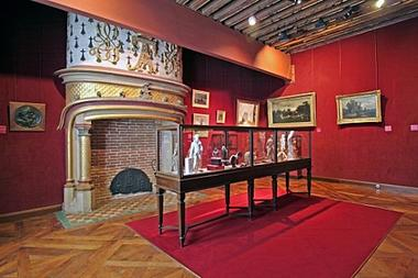 Musée des Beaux-Arts du château royal de Blois