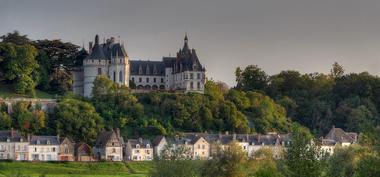 Domaine Régional de Chaumont-sur-Loire en Loir et Cher