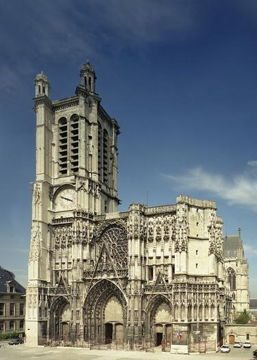 DLN_TROYES_Cathédrale