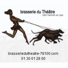 Brasserie du Théâtre - Saint-Germain-en-Laye
