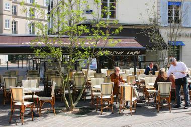 Amnesia Café