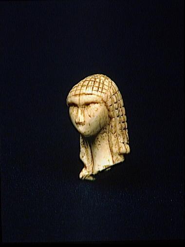 Saint-Germain-en-Laye, musée d'Archéologie nationale