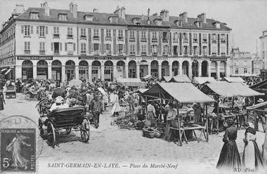 Carte postale. ND. Phot. Coll. Docteur Jacques Berlie. Cl. D.R.