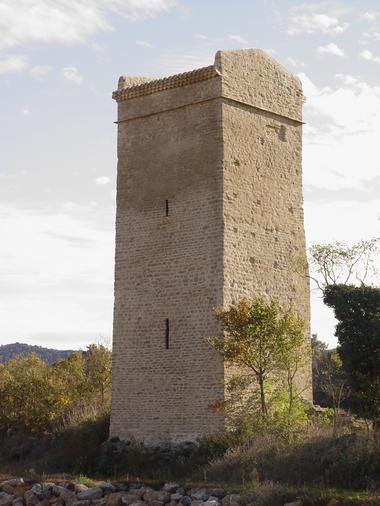 Pigeonnier de Cazaban-OMT Carcassonne (5).JPG