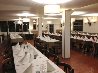 Rotisserie des Loges - Saint-Germain-en-Laye