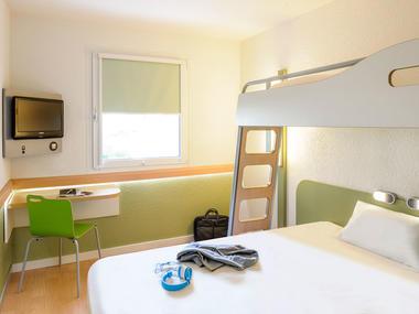 Hôtel IBIS Budget Chambourcy / Saint-Germain-en-Laye