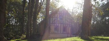 La Bédinière location de gîte à Crouy-sur-Cosson