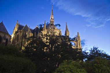 Cathédrale Notre-Dame de Reims © Carmen Moya (4).JPG
