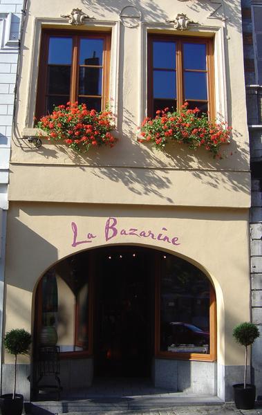La-Bazarine