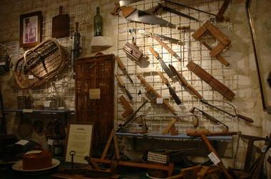 Musée du passé simple