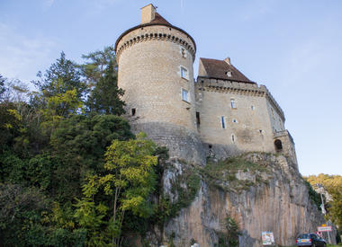 Château de Cabrerêts - © Lot Tourisme C. Novello -051.jpg