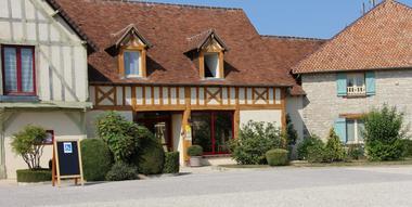 Auberge du Lac - Au Vieux Pressoir