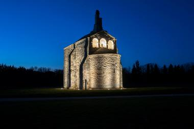 Chapelle St Laurent Nuit.jpg