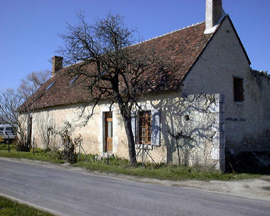 La Petite Bourdonnière location de gîte à Cheverny