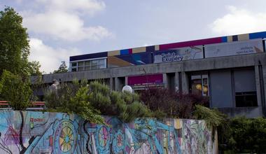 Centre culturel Saint Exupéry © Carmen Moya 2012.jpg
