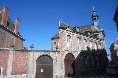 visitMons - Benoit van Canegem