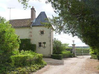Gîte du Parc & Château de Beauregard en Val de Loire