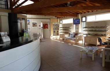 Bureau Information Touristique La Couarde sur Mer2.jpg