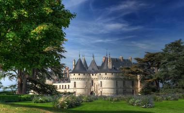 Domaine Régional de Chaumont-sur-Loire