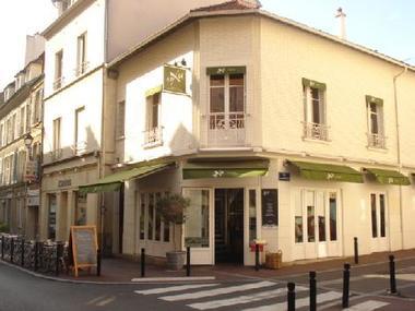 Fuxia - Saint-Germain-en-Laye