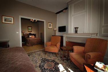 hôtel Côté Loire à Blois