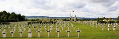Cimetière militaire français de Sillery © Carmen Moya (4).JPG