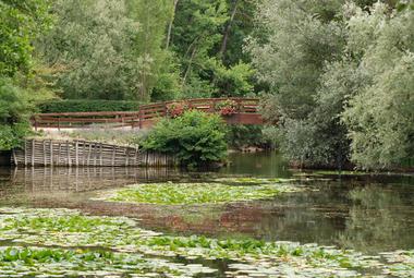 Parc Pierre Pitois