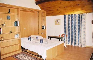Le Clos Fleuri, chambre d'hôte à Vineuil dans le Val de Loire