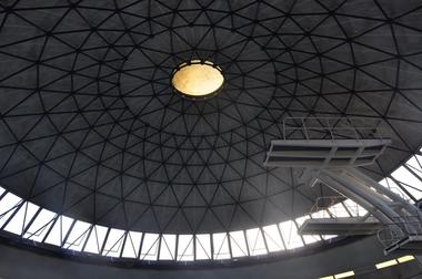 Piscine Olympique Intercommunal de Saint-Germain