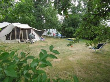 Ferme de Prunay à Seillac en Val de Loire