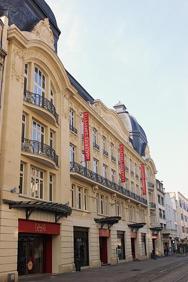 Les Galeries Lafayette (3)©Clément Richez pour l'Office de Tourisme de l'Agglomération de Reims.jpg