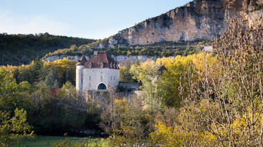Chateau de Geniès  © Lot Tourisme C. Novello-2.jpg