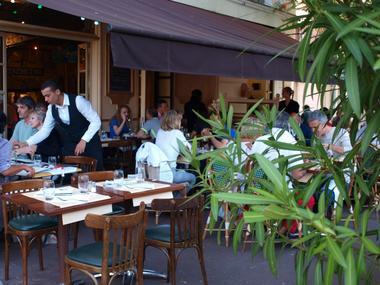 Restaurant Le Manège