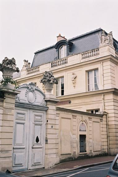 Office de Tourisme de Saint-Germain-en-Laye