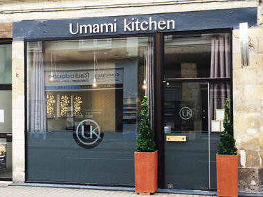 Umami Kitchen