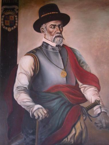 CHATEAU DE MONLUC