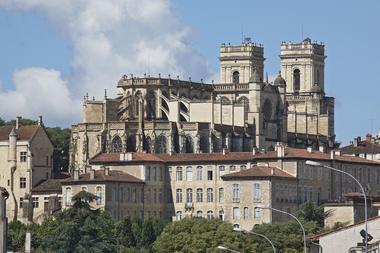 Collection Tourisme Gers/CDT32/Barthe Pierre